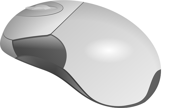 Mouse, Wireless, Hardware, Devices, Peripheries