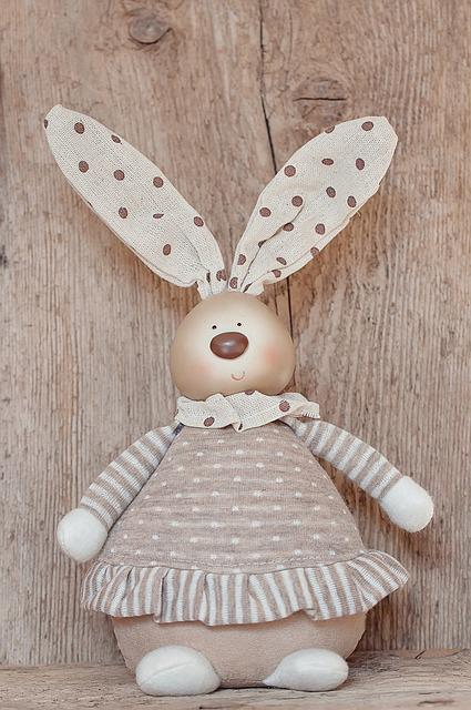 Deco, Hare, Easter Bunny, Decoration, Nature Sounds