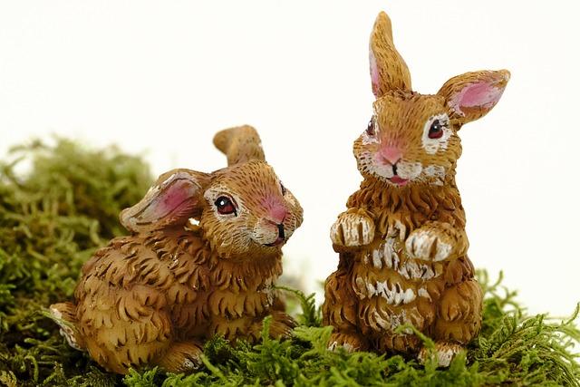 Easter, Easter Bunny, Easter Celebration, Hare