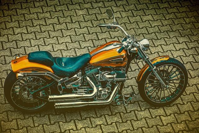 Harley Davidson, Motorcycle, Machine, Freedom, Davidson