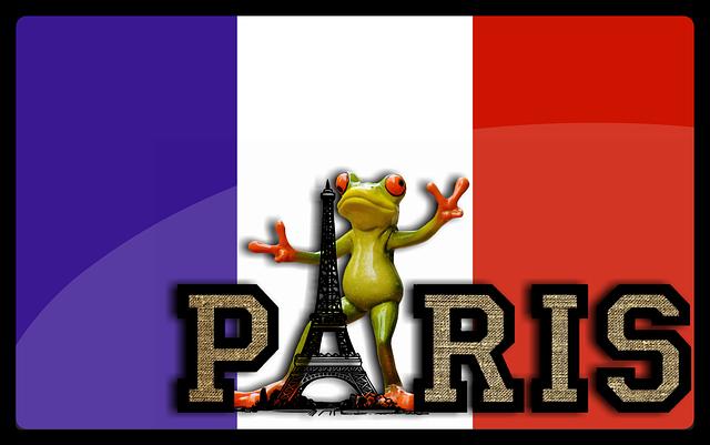 Paris, France, Harmony, Peace, City, Destination