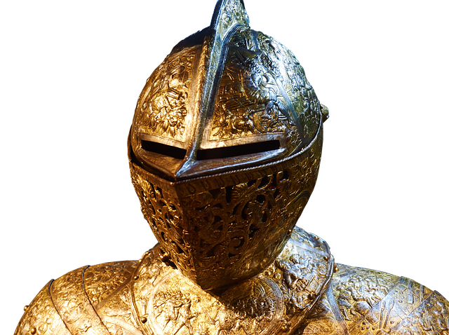 Knight, Armor, Harnisch, Middle Ages, Historically