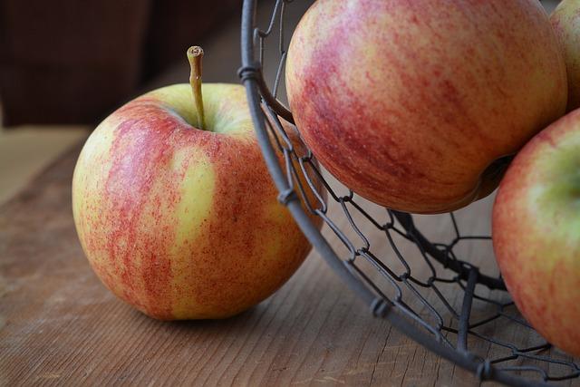 Apple, Bio, Bio Apple, Harvest, Natural Product, Eat