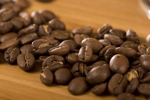 Coffee, Grain, Caffeine, Cafe, Toasted, Harvest