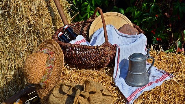 Harvest, Harvest Festival, Thanksgiving, Decoration