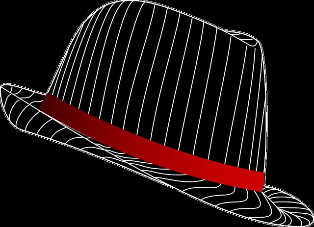 Hat, Clothing, Fedora, Elegant, Fashion, Style, Stylish