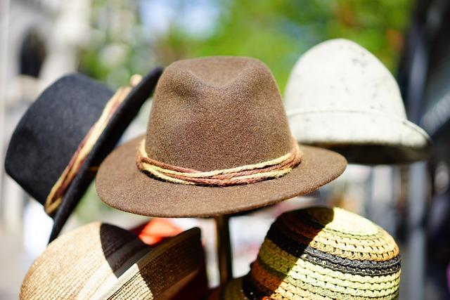 Hats, Felt, Hat Manufacture, Stack, Music, Manufactory