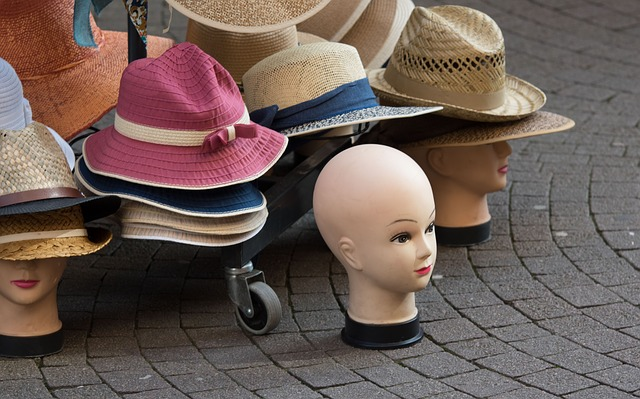 Hats, Lid, Style, Fashion, Clothing, Attitude To Life