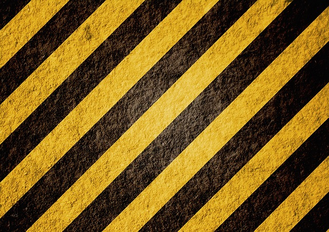 Hazard, Texture, Background, Danger, Grunge, Sign