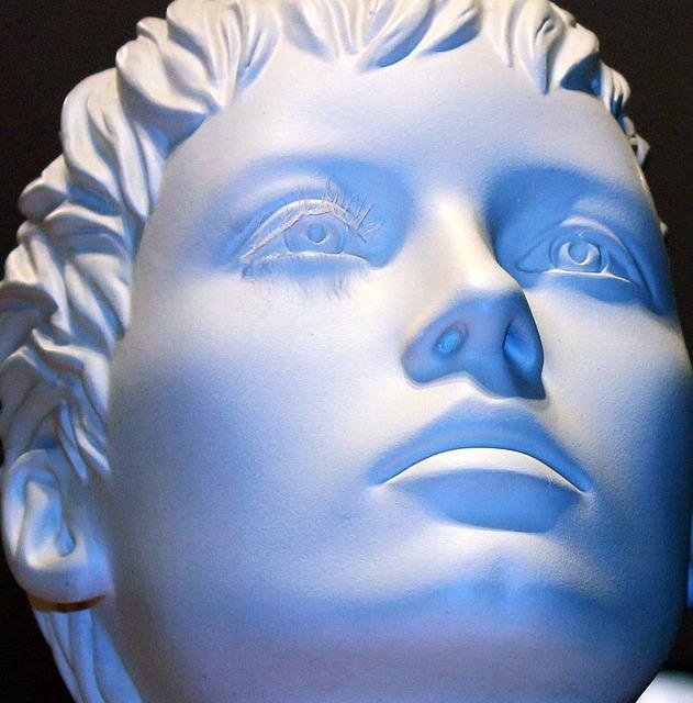 Display Dummy, Face, Fashion, Doll, Head, Woman