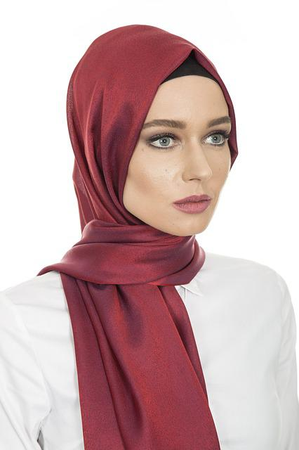 Woman, Fashion, Islam, Clothes, Headscarf, Hijab