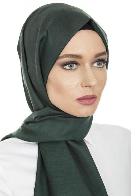 Woman, Fashion, Islam, Clothes, Headscarf, Hijab