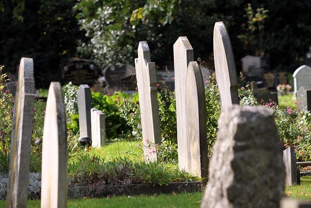 Headstone, Graveyard, Stone, Cemetery, Grave, Tomb