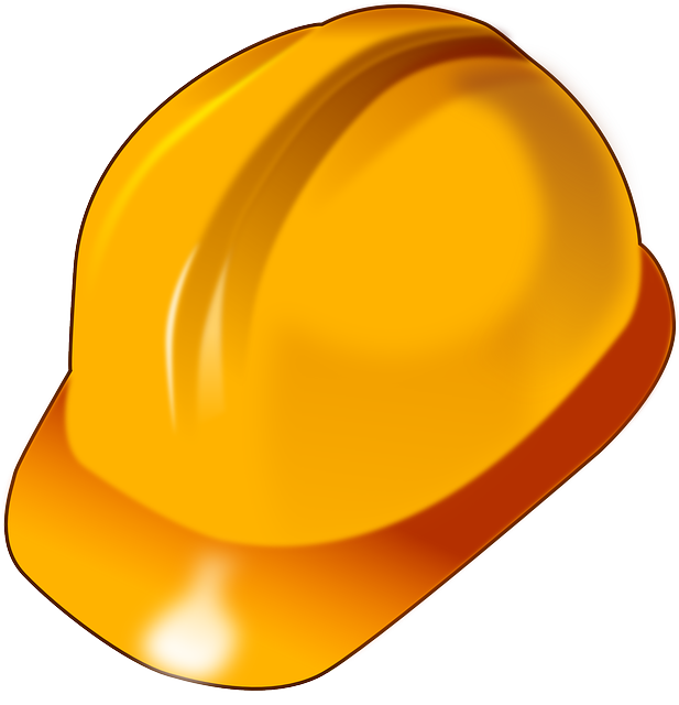 Safety Helmet, Helmet, Safe, Work, Protection, Headwear