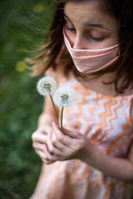 Coronavirus, Quarantine, Mask, Covid-19, Health, Flash