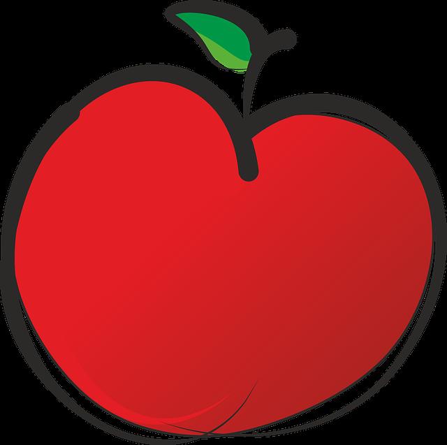 Fruit, Apple, Food, Apples, Eating, Eat, Health