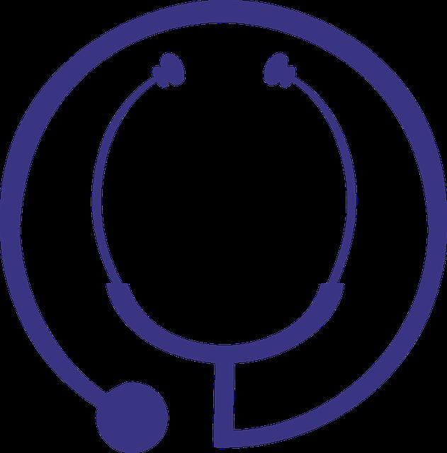 Stethoscope, Doctor, Hospital, Medicine, Health