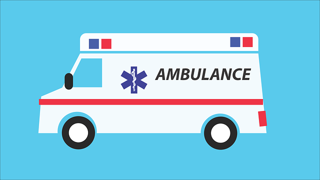 Ambulance, Medical, Vehicle, Health, Healthcare