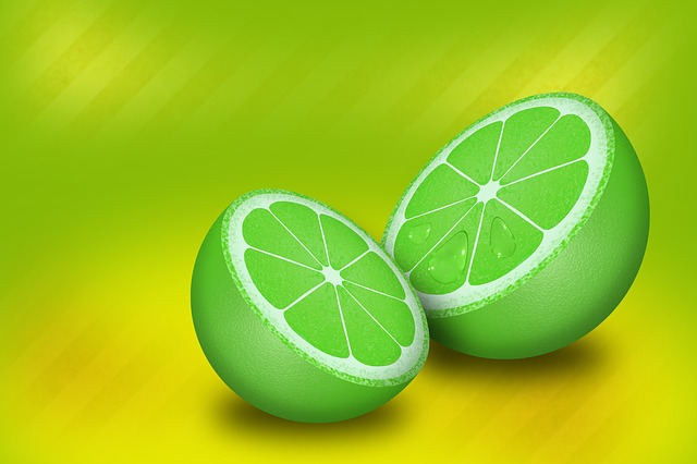 Lime, Citrus, Fruits, Healthy, Vitamins, Food