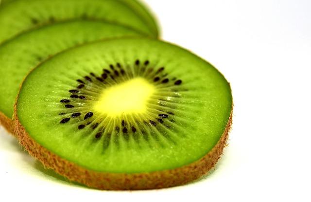 Kiwi, Fruit, Healthy, Ripe, Eat, Vitamins, Fruits