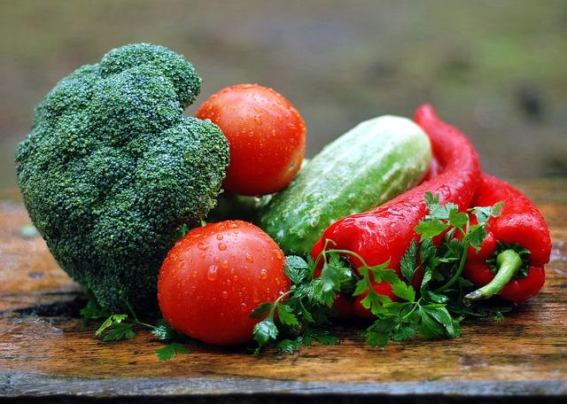 Vegetables, Healthy Eating, Cooking, Food, Eating