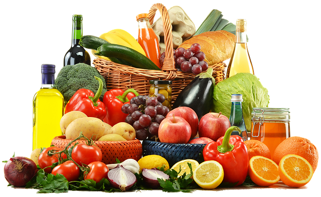 Fruit Free, Vegetables, Healthy, Fruits, Food