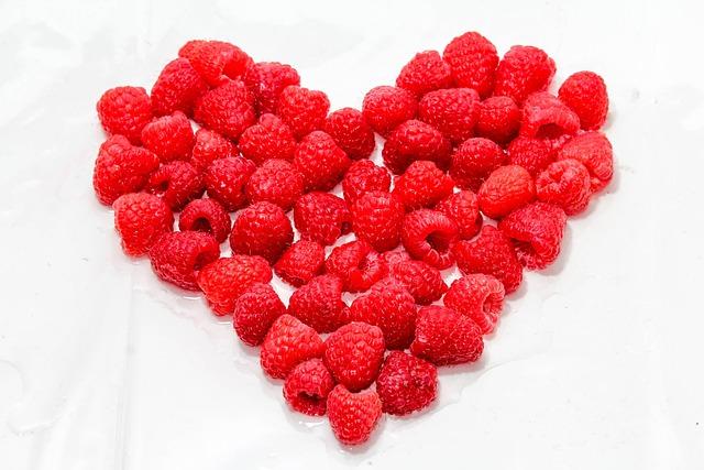 Healthy, Raspberry, Sweet, Desktop, Food