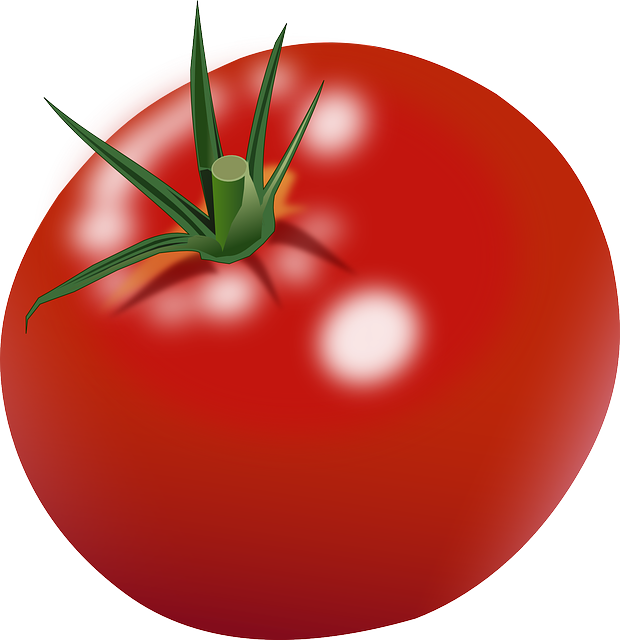 Tomato, Ripe, Red, Food, Healthy, Fresh, Natural