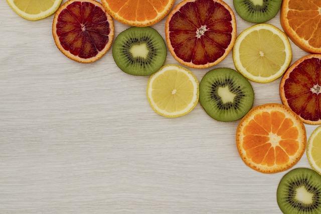 Fruit, Citrus, Food, Healthy, Background, Lemon, Juice