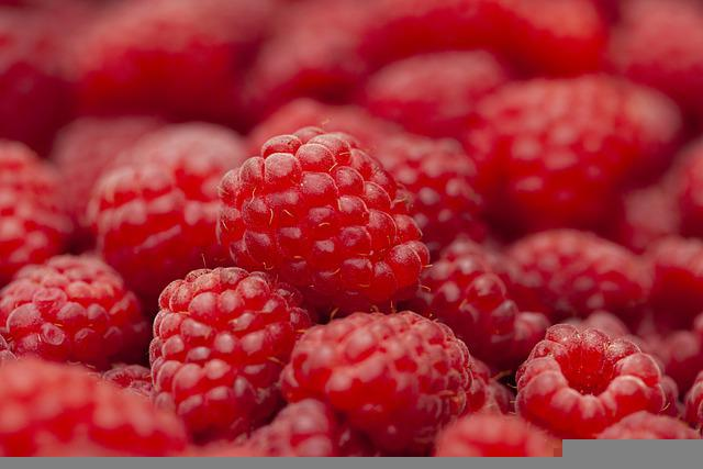 Raspberry, Fruit, Berries, Raspberries, Food, Healthy