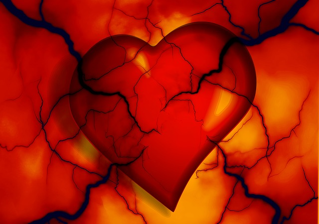 Heart, Medical, Health, Disease, Heartbeat