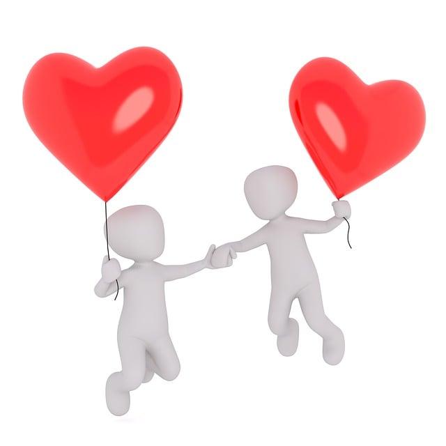 Heart, Love, Lovers, Wedding, Valentine's Day, Romance
