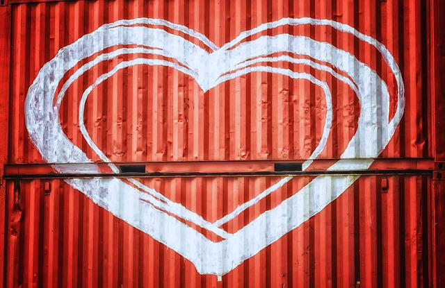 Heart, Love, Valentine's Day, Romantic, Red, Romance