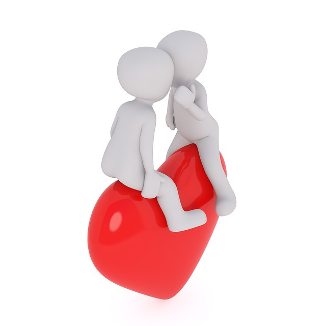 Valentine's Day, Love, Heart, Balloon, Greeting Card