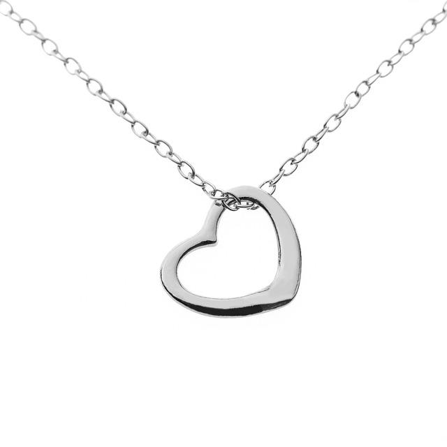 Heart, Chain, Valentine's Day, Memory, Love, Jewellery