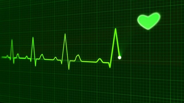 Heartbeat, Pulse, Healthcare, Medicine, Heart