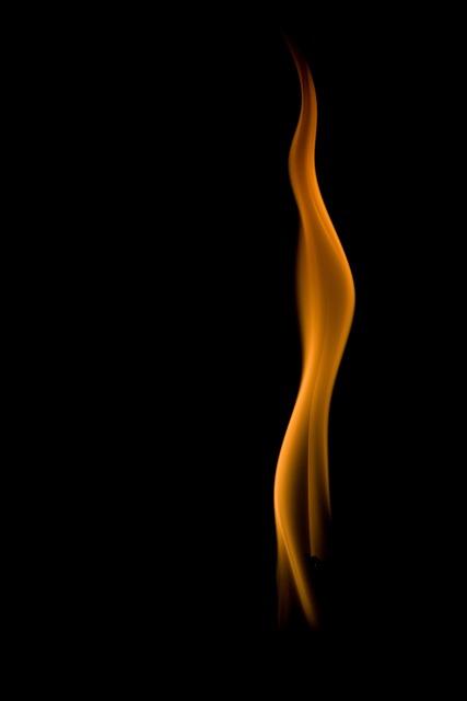 Flame, Fire, Orange, Flammable, Heat, Burn, Burning