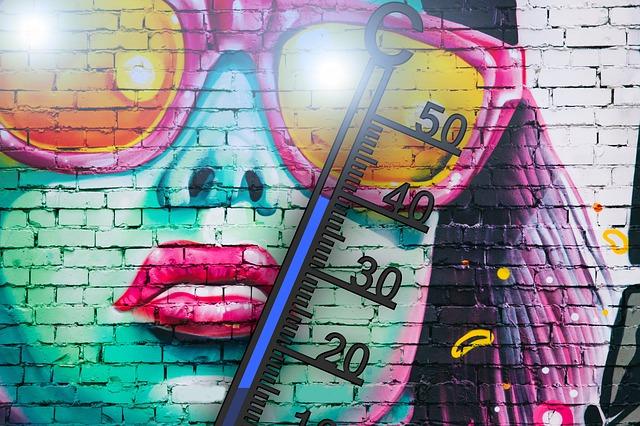 Thermometer, Summer, Heiss, Heat, Sun, Temperature