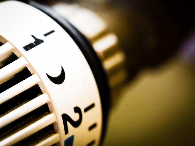 Heating, Heat, Energy, Heating Costs, Radiator