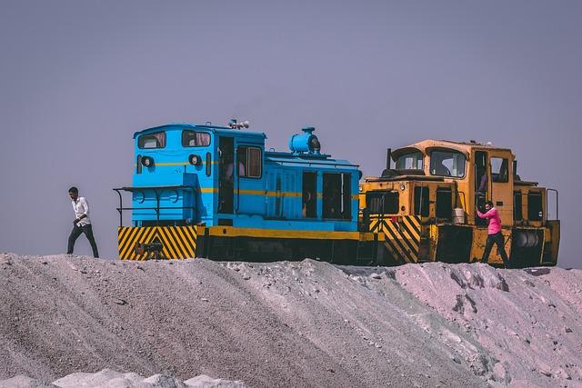 Heavy, Bulldozer, Snow, Machine, Vehicle