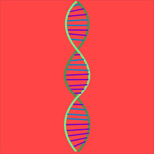 Dna, Science, Helix, Genetics, Deoxyribonucleic Acid