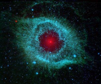Helix Nebula, Ngc 7293, Planetary Fog