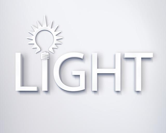 Light, Hell, White, Grey, Font, Pear, Lamp, Energy