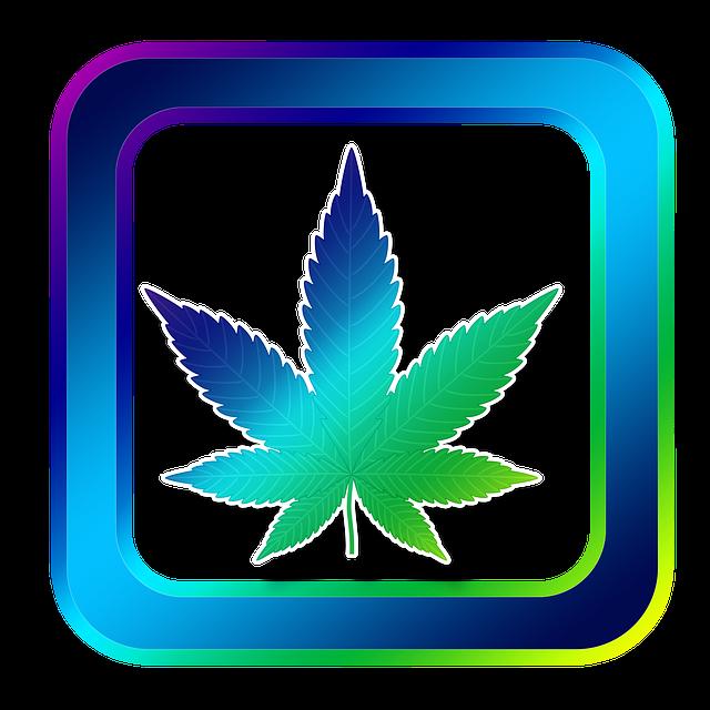 Icon, Hemp, Cannabis, Medical, Medicine, Grass