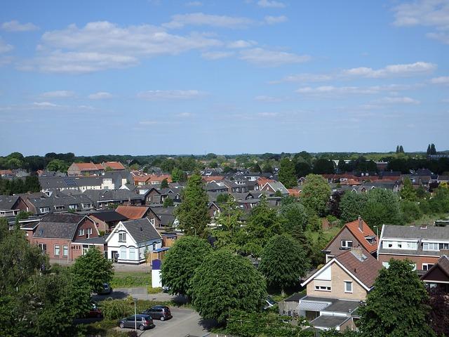 Netherlands, Hengelo, Basilica, Lambertusbaseliek