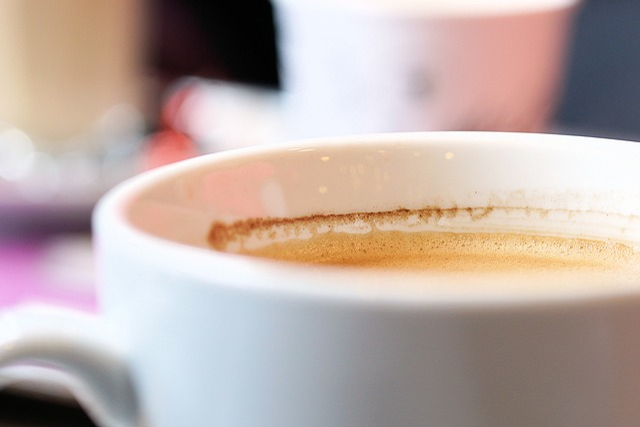 Coffee, Cup, Coffee Cup, Break, Cafe, Henkel