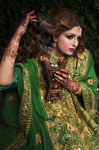 Mehndi Designs, Henna, Bride, Indian, Mehndi, Tattoo