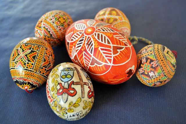 Easter, Easter Egg, Deco, Hen's Egg, Goose Egg, Art