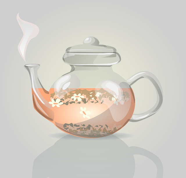 Tea, Tea Pot, Drink, Beverage, Teapot, Healthy, Herbal