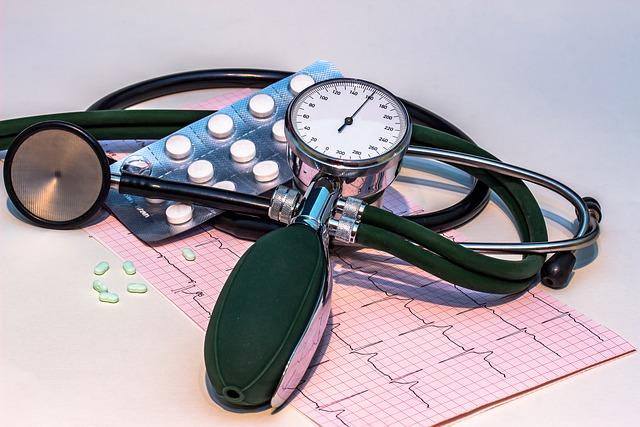 Blood Pressure Monitor, High Blood Pressure